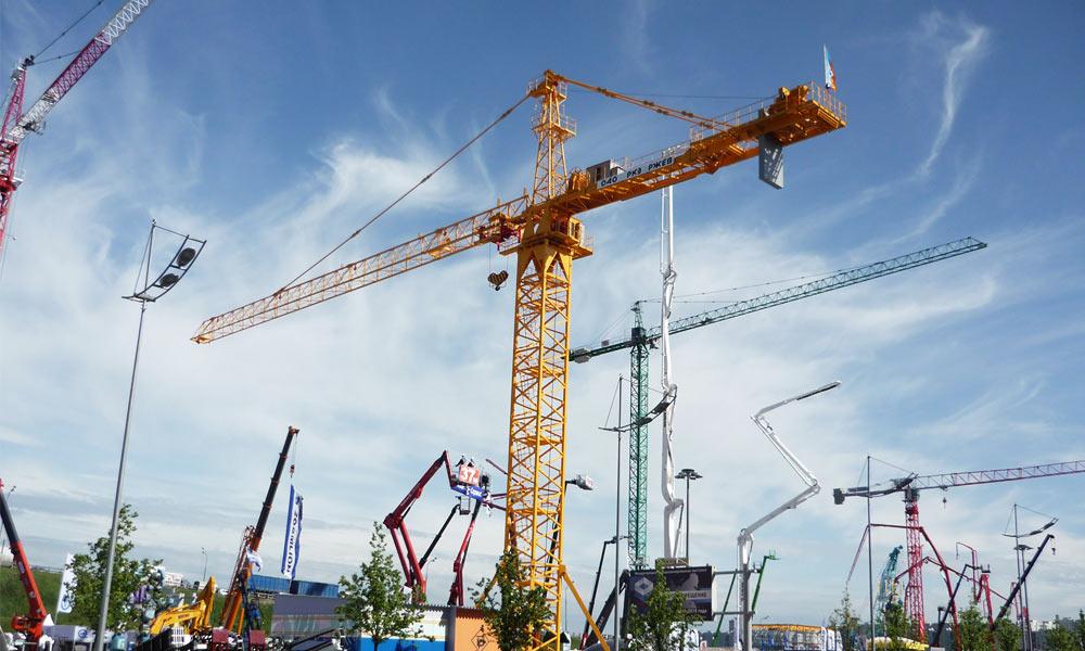 Итоги строительной выставки СТТ-2015