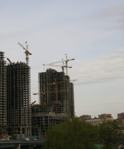 Изготовление башенных кранов г. Ржев