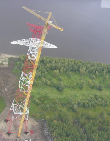 Ржевский краносроительный завод