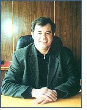 В.Н. МУРГА Председатель совета директоров