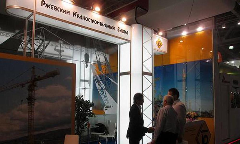 Итоги строительной выставки СТТ-2014