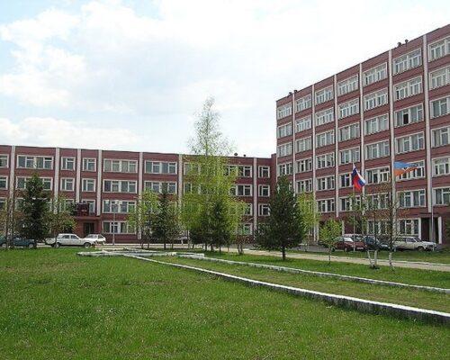 Предприятие ОАО «Ржевский краностроительный завод»